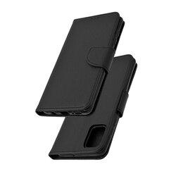Husa Samsung Galaxy A51 Flip MyFancy - Negru