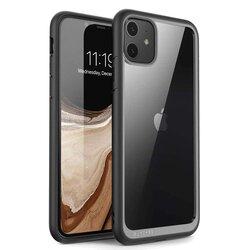 Husa iPhone 11 Supcase Unicorn Beetle Style - Black