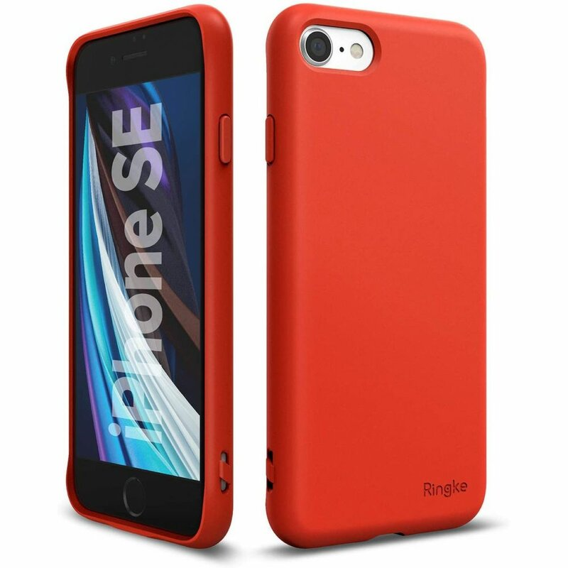 Husa iPhone 7 Ringke Air S - Red