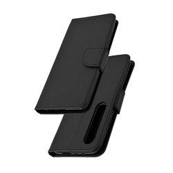 Husa Xiaomi Mi 10 Pro Flip MyFancy - Negru
