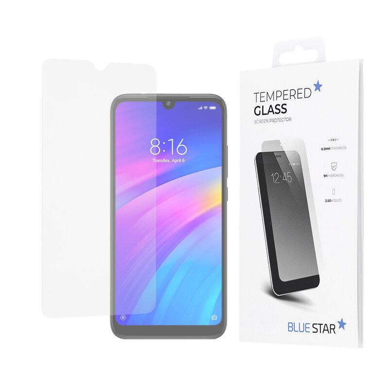 Sticla Securizata Xiaomi Redmi Note 7 BlueStar - Clear