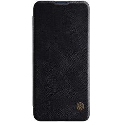 Husa Xiaomi Mi 10 Nillkin QIN Leather - Negru