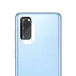 Folie Sticla Camera Samsung Galaxy S20 5G Wozinsky Tempered - Clear