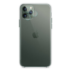 Folie Sticla Camera iPhone 11 Pro Max Wozinsky Tempered - Clear
