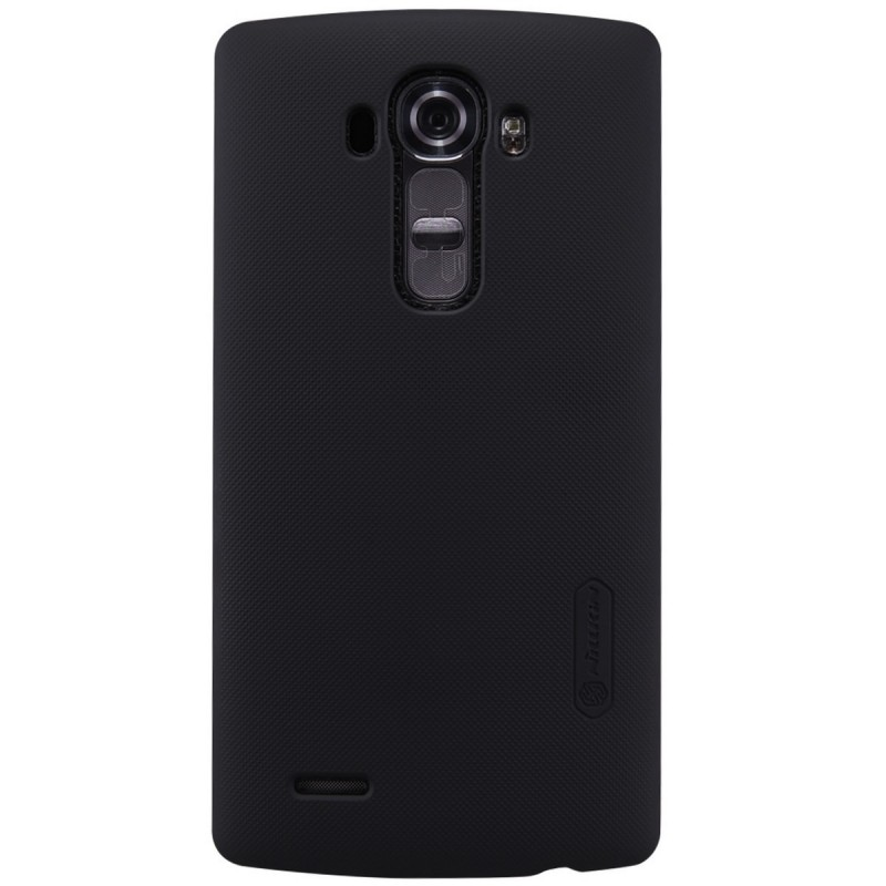 Husa LG G4 H815 Nillkin Frosted Black