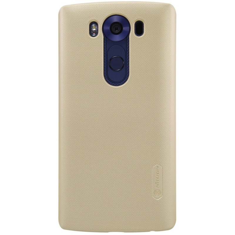 Husa LG V10 Nillkin Frosted Gold
