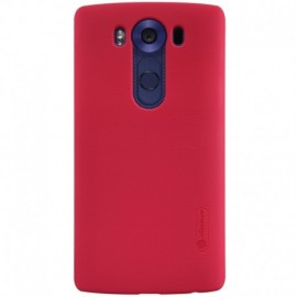 Husa LG V10 Nillkin Frosted Red