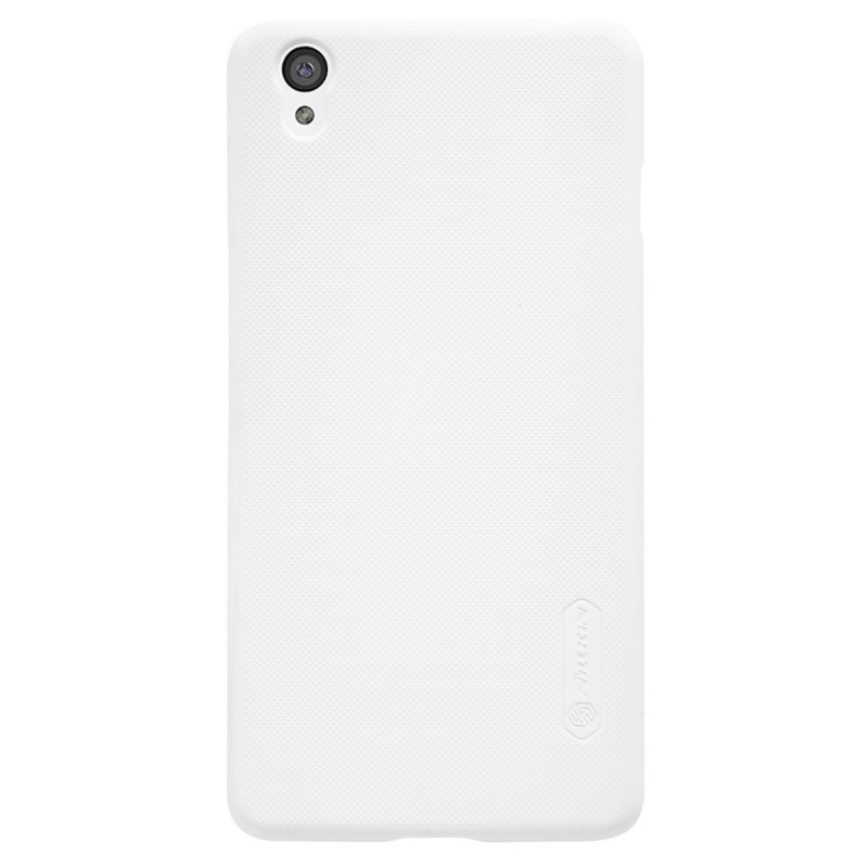 Husa OnePlus X Nillkin Frosted White
