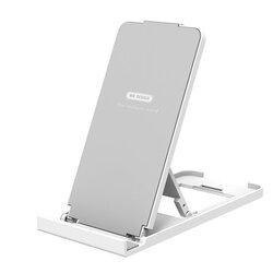 Suport Birou WK Design WA-S35 Foldable Stand Ajustabil Si Pliabil Pentru Telefon/Tableta De Maxim 8