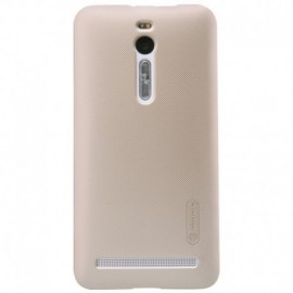 Husa Asus Zenfone 2 ZE551ML (5.5 inch) Nillkin Frosted Gold