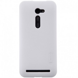 Husa Asus Zenfone 2 ZE500CL (5 inch) Nillkin Frosted White