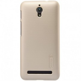 Husa Asus Zenfone C ZC451CG Nillkin Frosted Gold