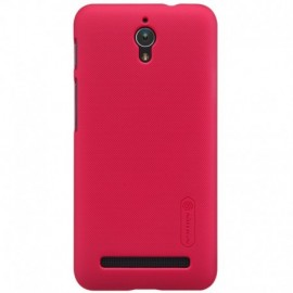 Husa Asus Zenfone C ZC451CG Nillkin Frosted Red