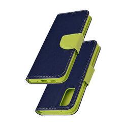 Husa Samsung Galaxy S20 5G Flip MyFancy - Albastru