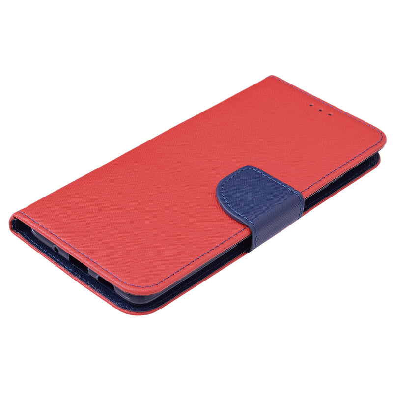 Husa Samsung Galaxy S20 Plus 5G Flip MyFancy - Rosu