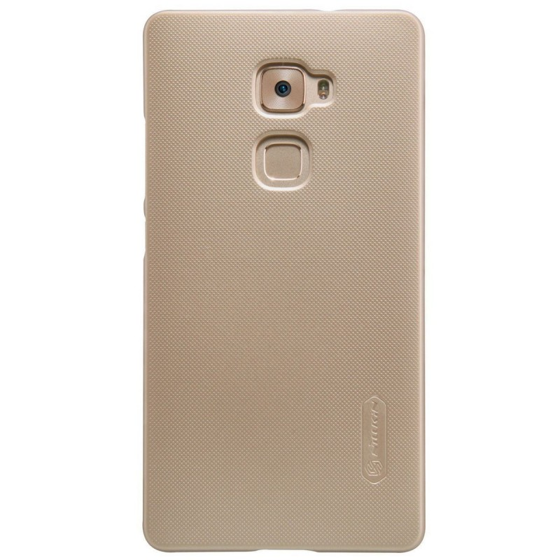 Husa Huawei Mate S Nillkin Frosted Gold