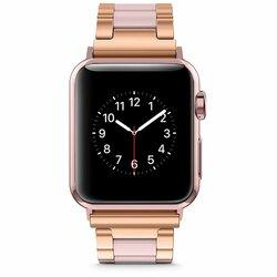 Curea Apple Watch 2 38mm Tech-Protect Modern - Pearl