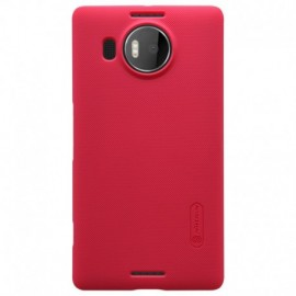 Husa Microsoft Lumia 950 XL Nillkin Frosted Red