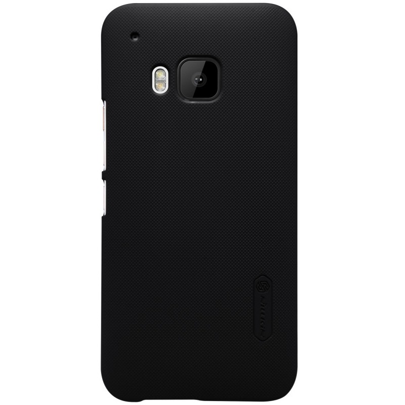 Husa HTC One M9 Nillkin Frosted Black