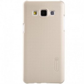 Husa Samsung Galaxy A5 SM-A500 Nillkin Frosted Gold