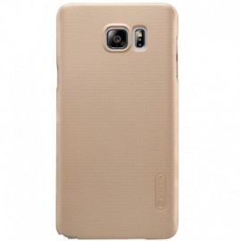 Husa Samsung Galaxy Note 5 SM-N920 Nillkin Frosted Gold