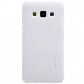 Husa Samsung Galaxy A3 SM-A300 Nillkin Frosted White