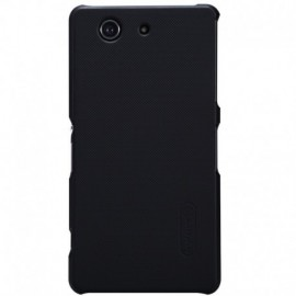 Husa Sony Xperia Z3 Compact Nillkin Frosted Black