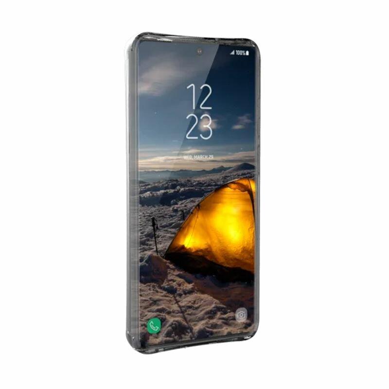 Husa Samsung Galaxy Note 20 Ultra 5G UAG Plyo Series - Ice