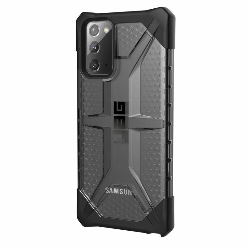 Husa Samsung Galaxy Note 20 UAG Plasma Series - Ice