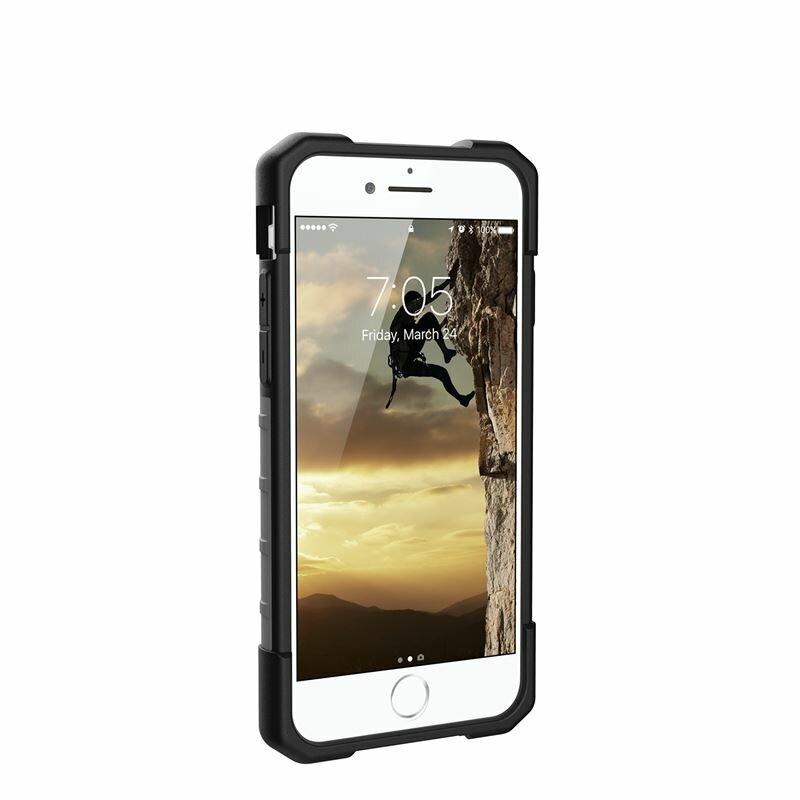 Husa iPhone 7 UAG Pathfinder Series - Charcoal