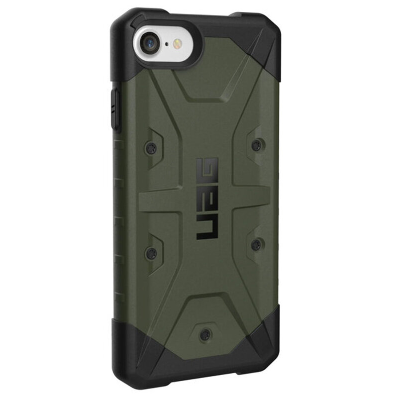 Husa iPhone 7 UAG Pathfinder Series - Olive Drab