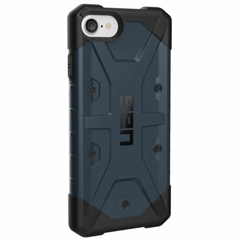Husa iPhone 7 UAG Pathfinder Series - Mallard