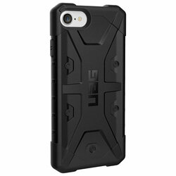 Husa iPhone 8 UAG Pathfinder Series - Black