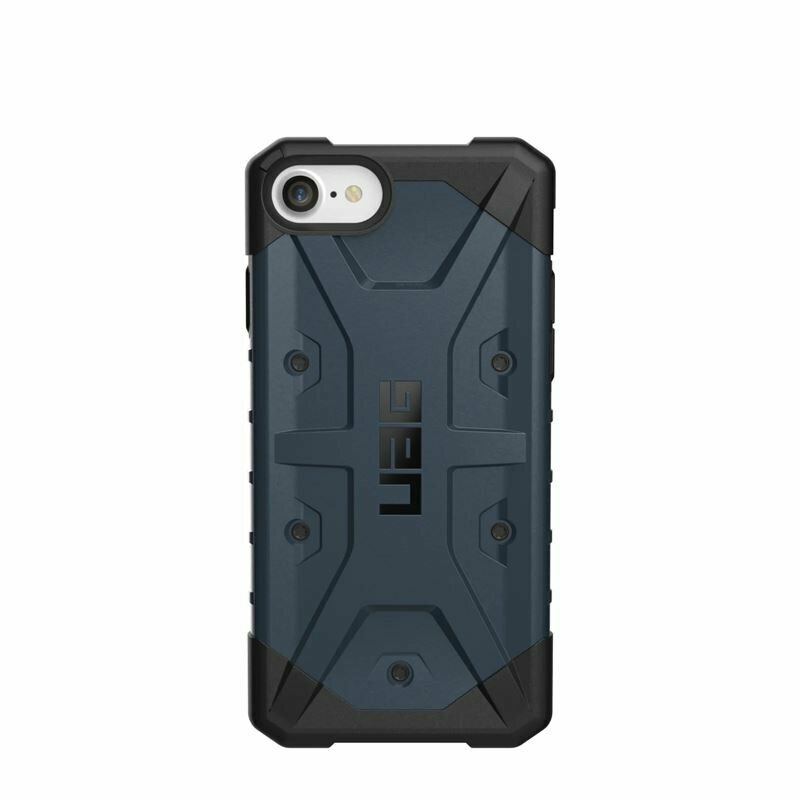 Husa iPhone 8 UAG Pathfinder Series - Mallard