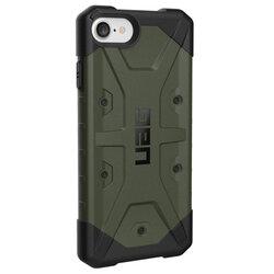 Husa iPhone SE 2, SE 2020 UAG Pathfinder Series - Olive Drab