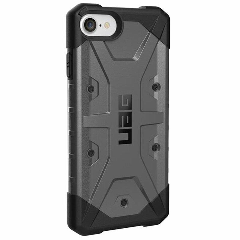 Husa iPhone SE 2, SE 2020 UAG Pathfinder Series - Charcoal