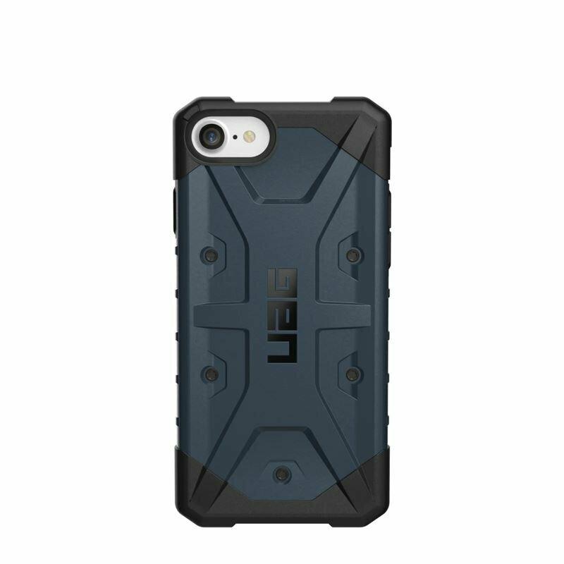 Husa iPhone SE 2, SE 2020 UAG Pathfinder Series - Mallard