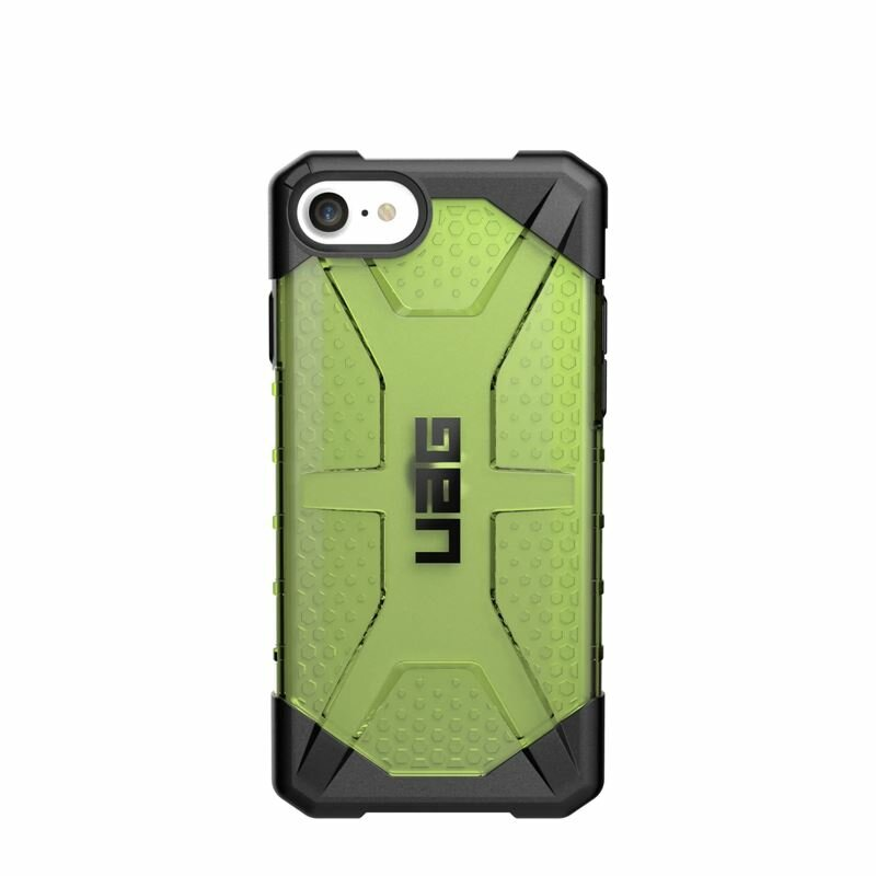 Husa iPhone 8 UAG Plasma Series - Citron