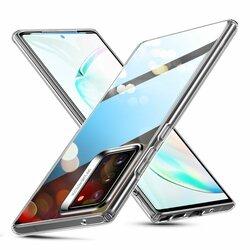 Husa Samsung Galaxy Note 20 5G ESR Ice Shield - Clear