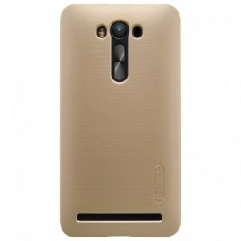 Husa Asus Zenfone 2 Laser (5.5 inch) ZE550KL Nillkin Frosted Gold