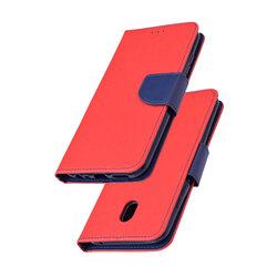 Husa Xiaomi Redmi 8A Flip MyFancy - Rosu