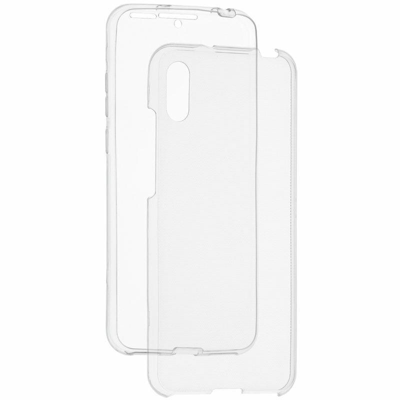 Husa Huawei Y6 2019 TPU UltraSlim 360 Transparent