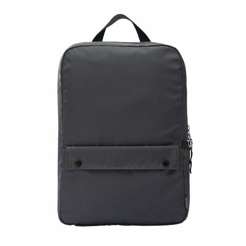 Rucsac Laptop 13'' Baseus Universal Impermeabil Cu Buzunare Interioare Pentru Accesorii - LBJN-E0G - Negru