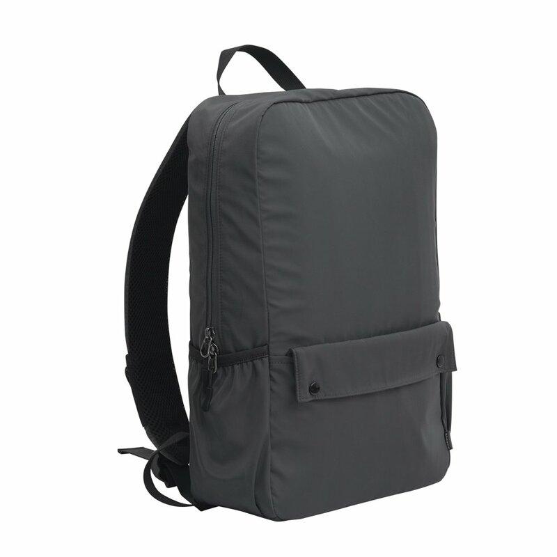 Rucsac Laptop 16'' Baseus Universal Impermeabil Cu Buzunare Interioare Pentru Accesorii - LBJN-F0G - Negru