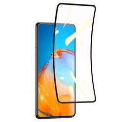 [Pachet 2x] Folie Huawei P40 Baseus Soft Screen Protector Anti-explosion - SGHWP40-KR01 - Black