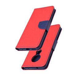 Husa Nokia 7.2 Flip MyFancy - Rosu