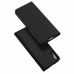 Husa Sony Xperia L4 Dux Ducis Skin Pro - Negru