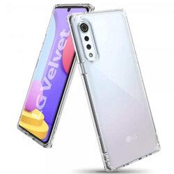 Husa LG Velvet 5G Ringke Fusion - Clear