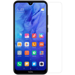Folie Sticla Securizata Xiaomi Redmi Note 8T Nillkin Premium 9H - Clear