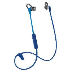 Casti In-Ear Plantronics BackBeat Fit 300 Wireless Cu Bluetooth Si Clema De Prindere - Albastru